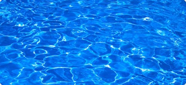 Выбор оттенков воды