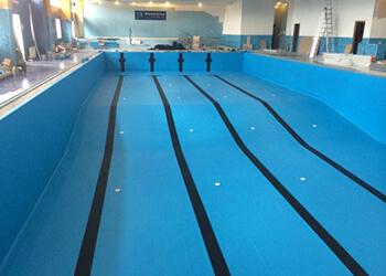 Дополнительные материалы для гидроизоляции бассейнов